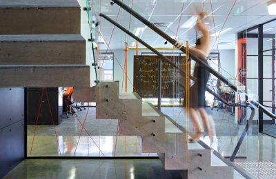 Buildsafe shortlisted 2015 Australian Interior Design Awards