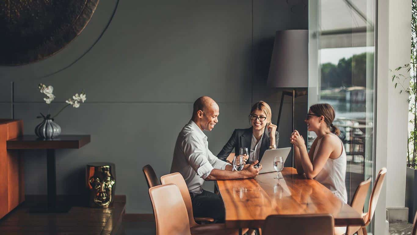 Food for thought... how diversity can create a better workplace
