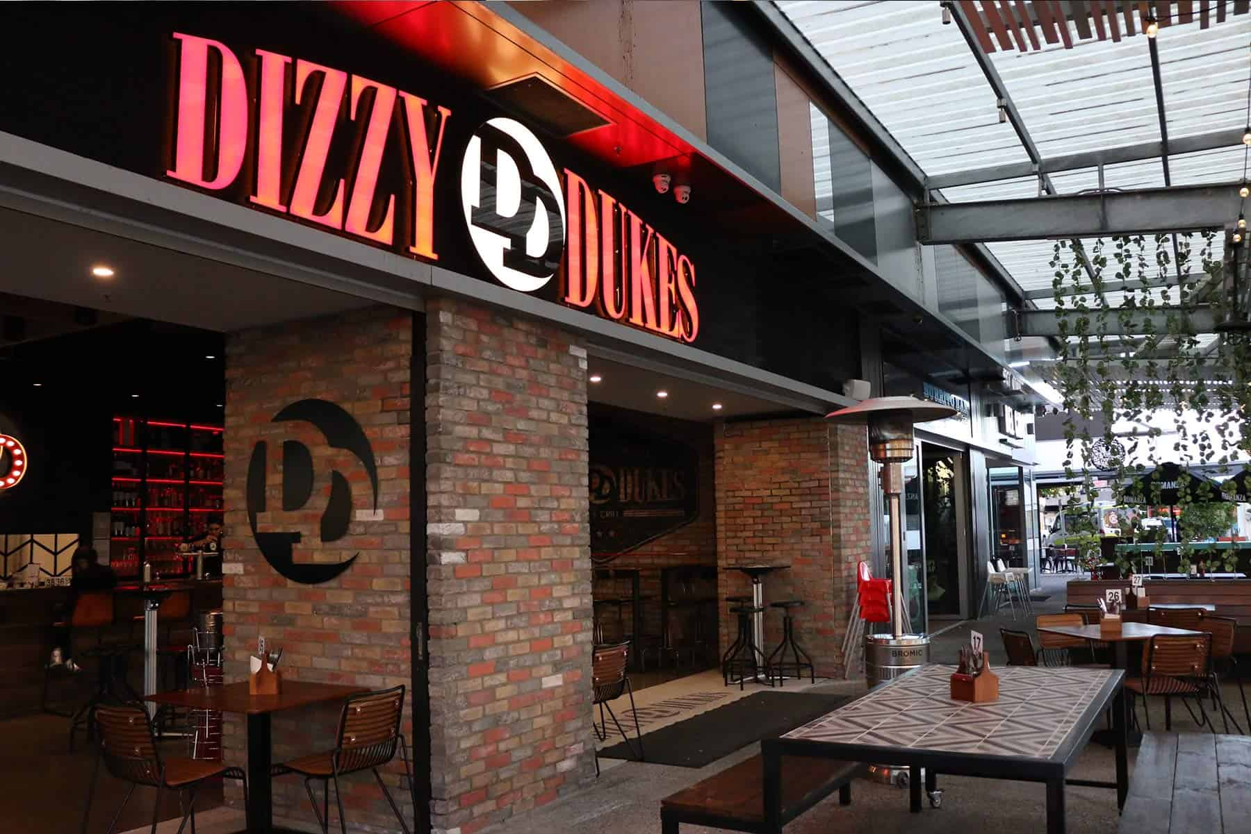 Dizzy Dukes