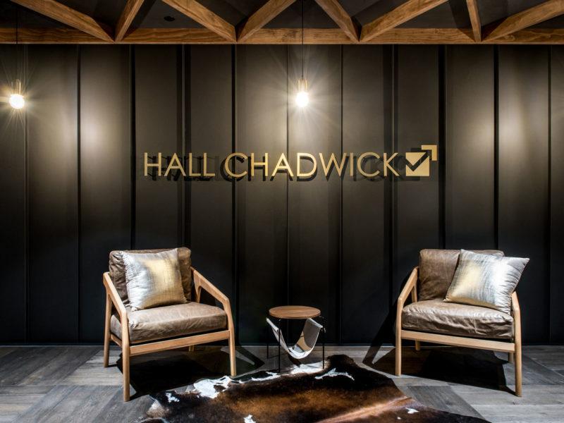 Hall Chadwick