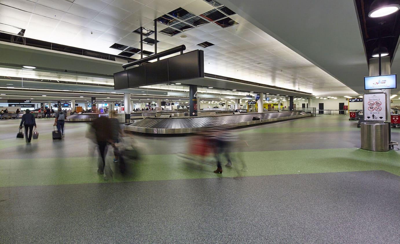 Baggage Claim | Brisbane International Airport