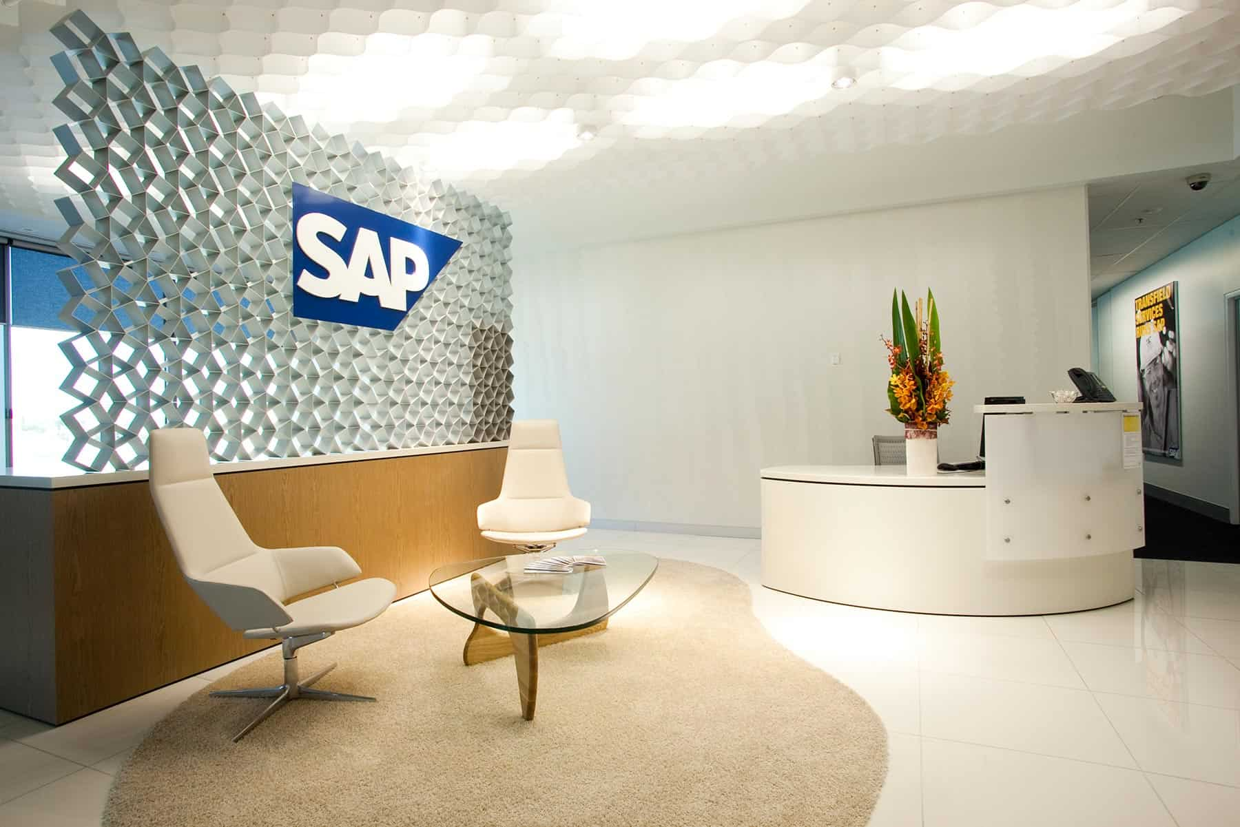 Melissa Marsden | SAP Australia