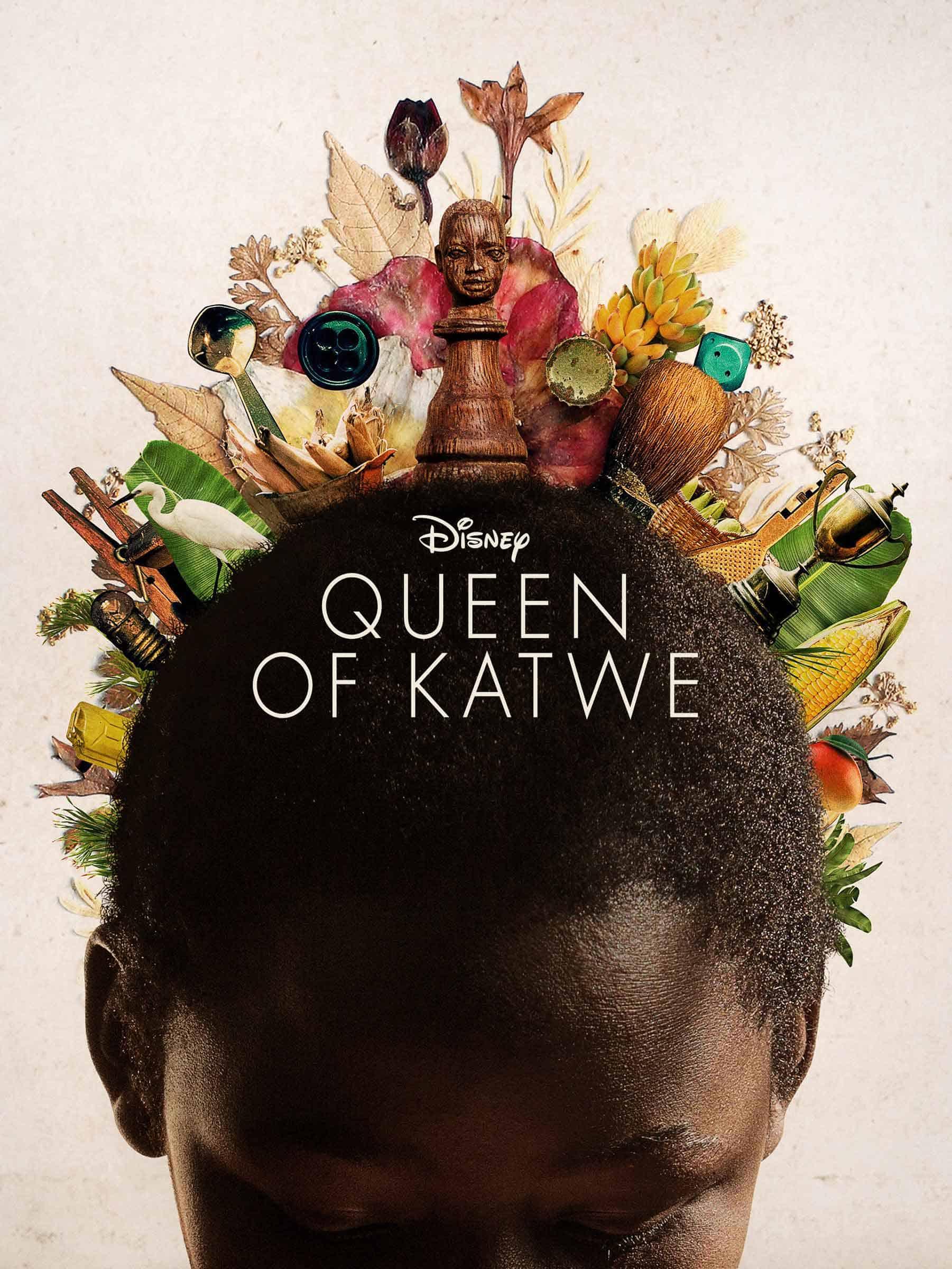 Queen of Katwe Exclusive Advanced Movie Screening - Disney Poster