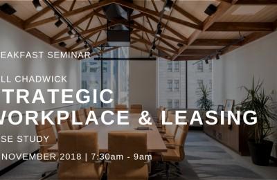 COMUNiTI Strategic Workplace & Leasing Case Study