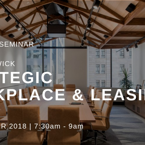COMUNiTI Strategic Workplace & Leasing Case Study