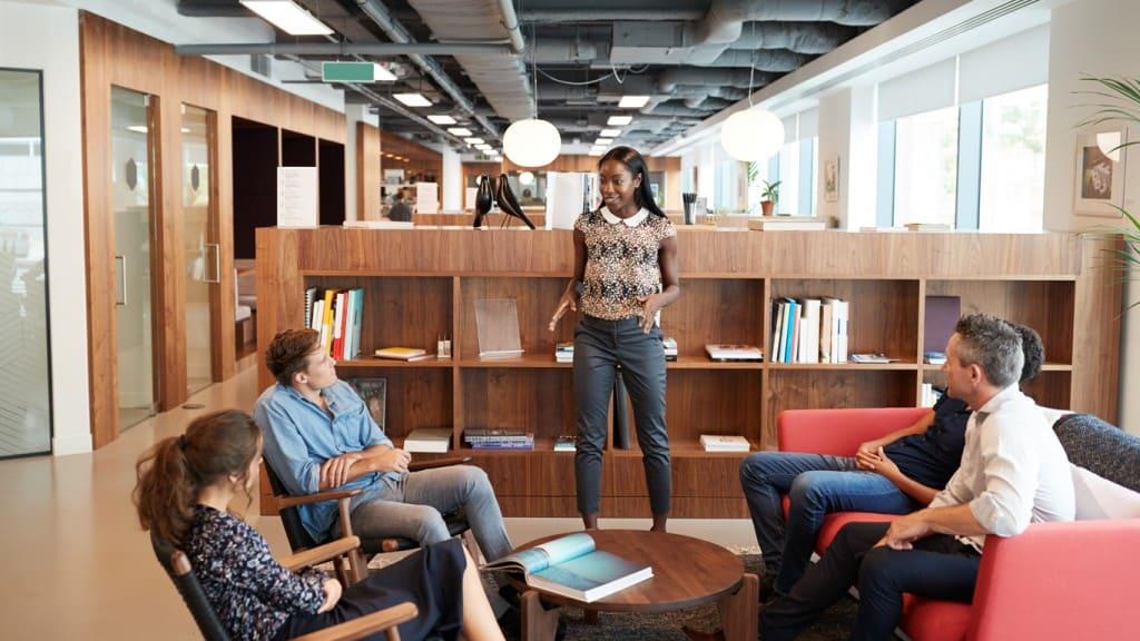 5 Key factors to creating workplace vibe_COMUNiTI