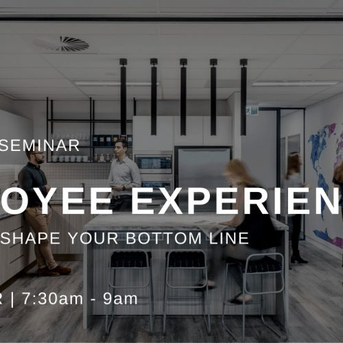 COMUNiTI How Employee Experience can shape your bottom line.