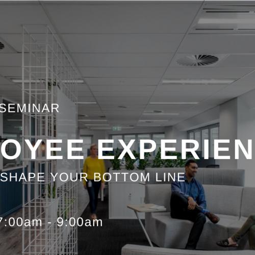 Employee Experience COMUNiTI