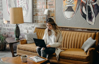 COMUNiTI | From the eyes of a designer - how to elevate your work from home experience