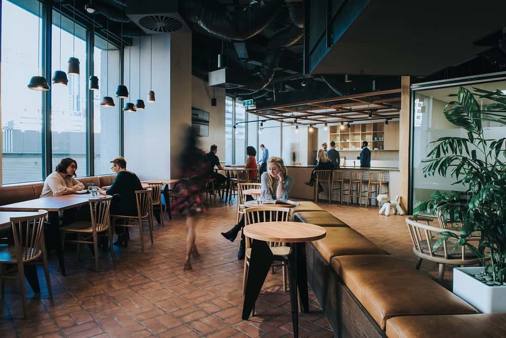 COMUNiTI Workplace Trends Beyond 2020