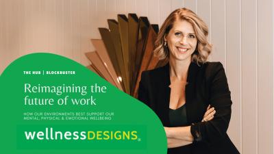Reimagining the future of work